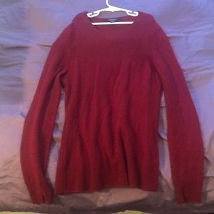 Sweater from Saks Fifth Avenue. Brand new.